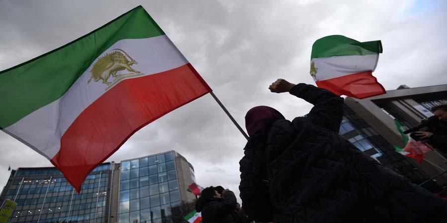 ირანი. ადამიანის უფლებების დაცვა; დემონსტრაციები; აშშ-ირანის კრიზისი. იანვარი, 2020