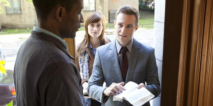 ირანი. იეჰოვას მოწმეები; კონვერტაციის შემდგომი საფრთხეები. აპრილი, 2019
