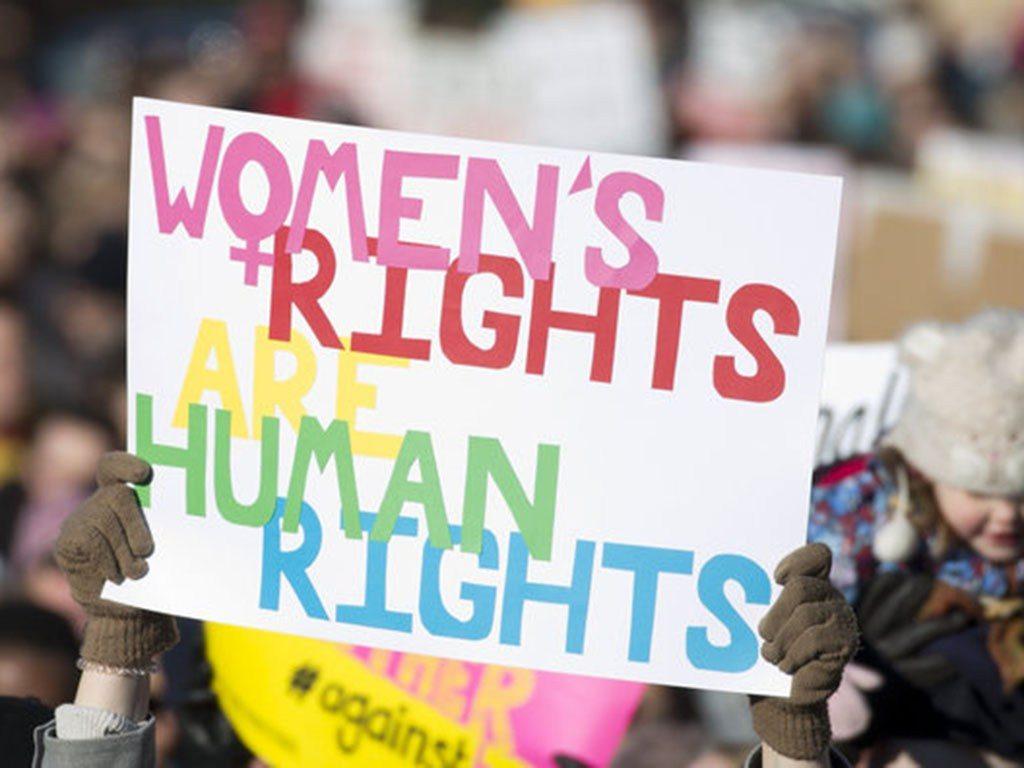 საუდის არაბეთი. ქალთა უფლებების დაცვის პრაქტიკა. აპრილი, 2019